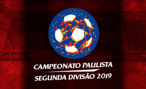 Paulista Segunda Divisão 2019 (Reprodução/ Twitter)