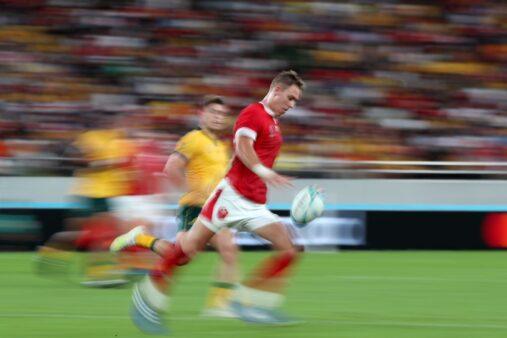 Copa do Mundo de Rugby