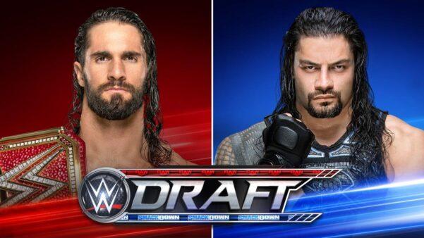 Draft SmackDown