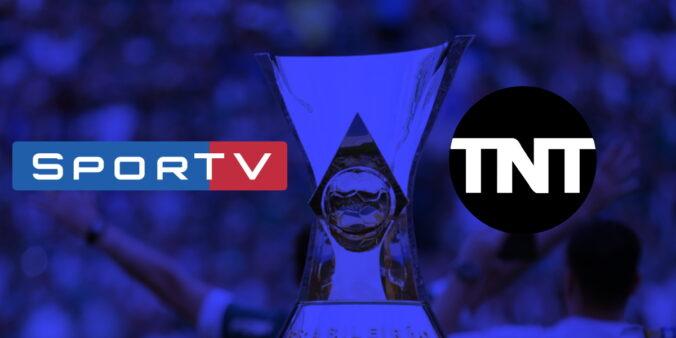 Brasileirão SporTV x TNT