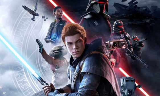 Star Wars Jedi: Fallen Order apresentou o maior lançamento da franquia na plataforma PC