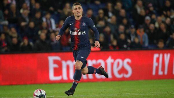 Verratti confirmou que o Barcelona tentou contratá-lo. mercado da bola