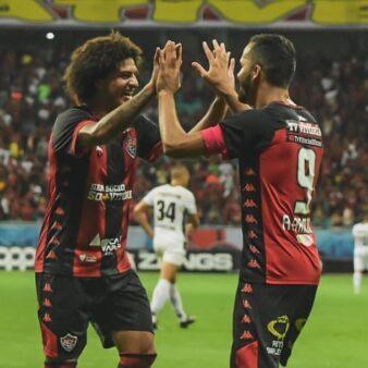 Vitória visita quer terminar bem a Série B 2019