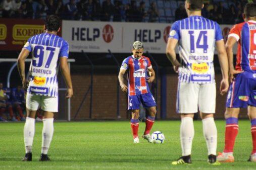 Bahia Libertadores