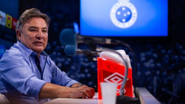 Zezé Perrella Cruzeiro