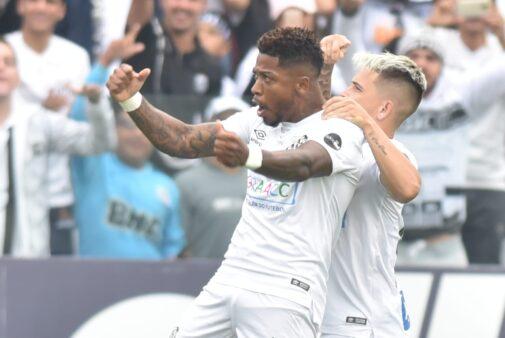 Santos pré-temporada 2020