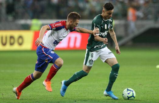 Bahia x Palmeiras