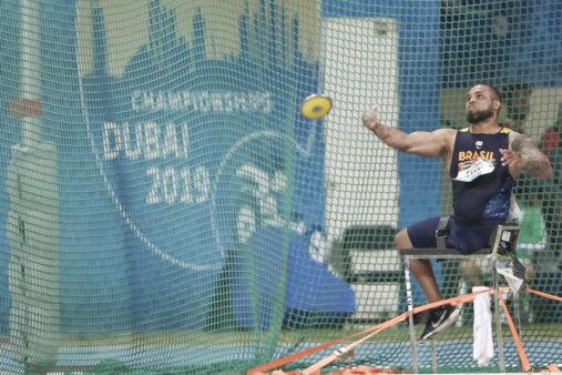 Campeonato Mundial de Atletismo Paralímpico