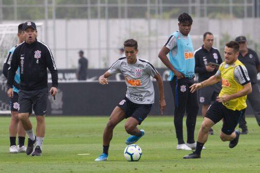 Notícias do Corinthians