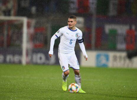 Onde assistir online Bósnia-Herzegovina x Itália