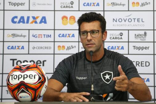Alberto Valentim