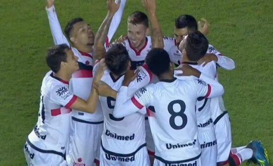 Gols Oeste x Atlético-GO