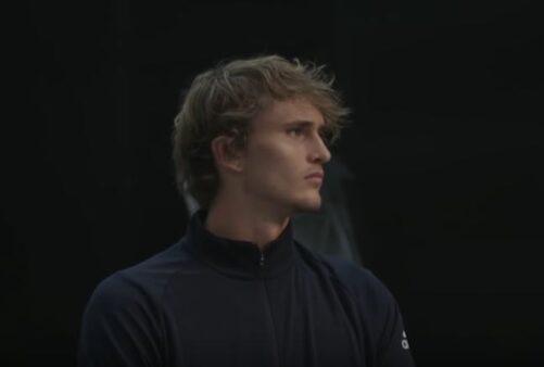 Tênis ATP Finals Zverev