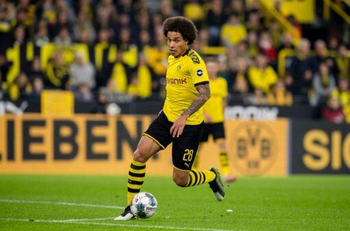 Borussia Dortmund x Paderborn Bundesliga