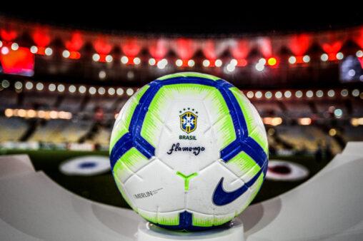 Bola do Brasileirão Série A