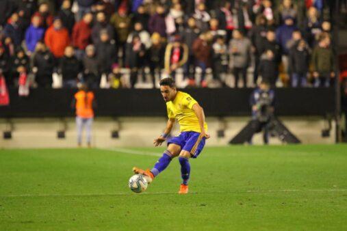 Segunda Divisão Espanhola