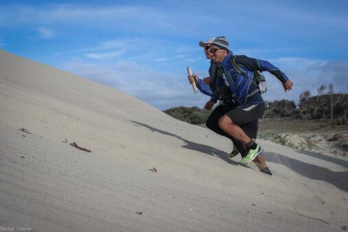 Extremo Sul Ultramarathon Ultramaratonista
