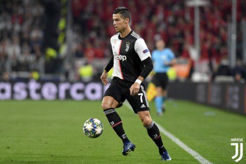 Cristiano Ronaldo tem vínculo com a Juventus até junho de 2022.