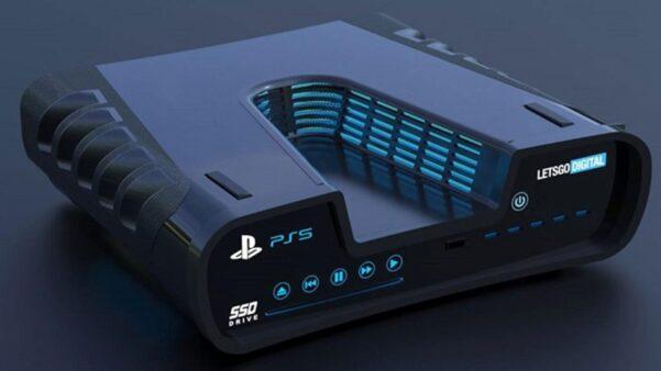 PlayStation 5 vai contar com um SSD e tem lançamento marcado para o final de 2020