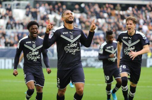 Bordeaux de Pablo quer subir ainda mais na classificação da Ligue 1