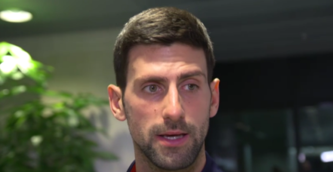 Djokovic, Copa Davis