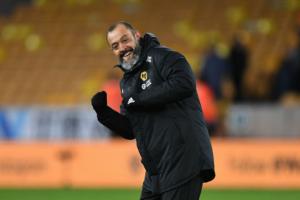 Nunu comandou o Wolves para duas temporadas de sucesso na Inglaterra. Será o próximo passo do Português no Arsenal?