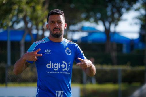 Edilson Cruzeiro