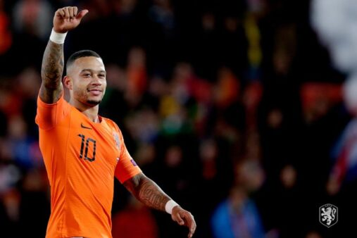 Onde assistir Holanda x Estônia