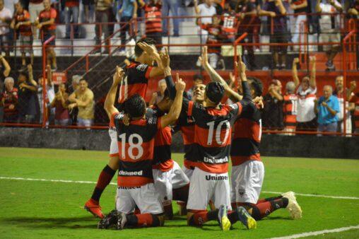 União-MT x Atlético-GO ao vivo