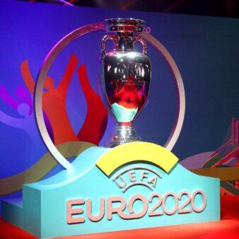 Grupos Euro 2020