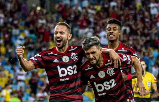 Renovações Flamengo