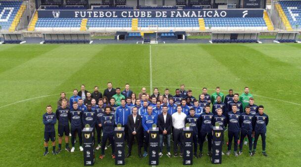 Fc Famalicao Conheca A Surpresa Do Futebol Portugues