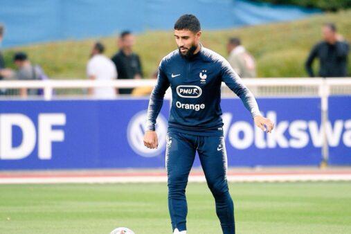 Fekir e Mendy novidades França convocados Eliminatórias da Euro