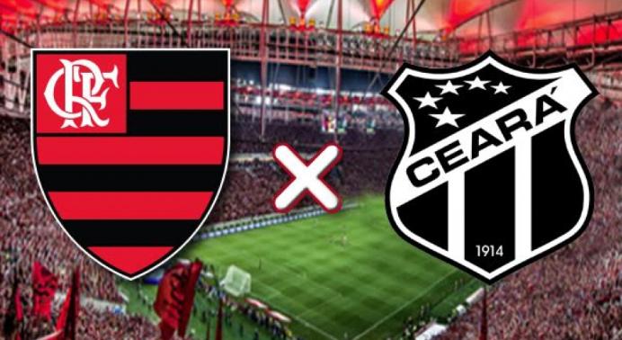 [PRÓXIMO JOGO] Saiba onde assistir, horário e informações de Flamengo x Ceará