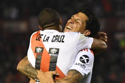Flamengo x River Plate quatro jogadores decidir final da Libertadores