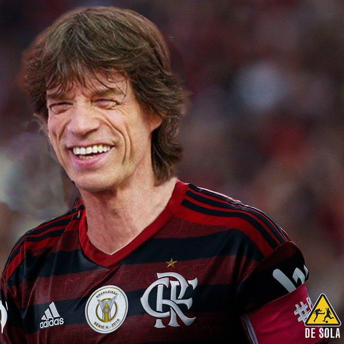 Rivais Secando Ansiedade Memes E Mais Flamengo X River