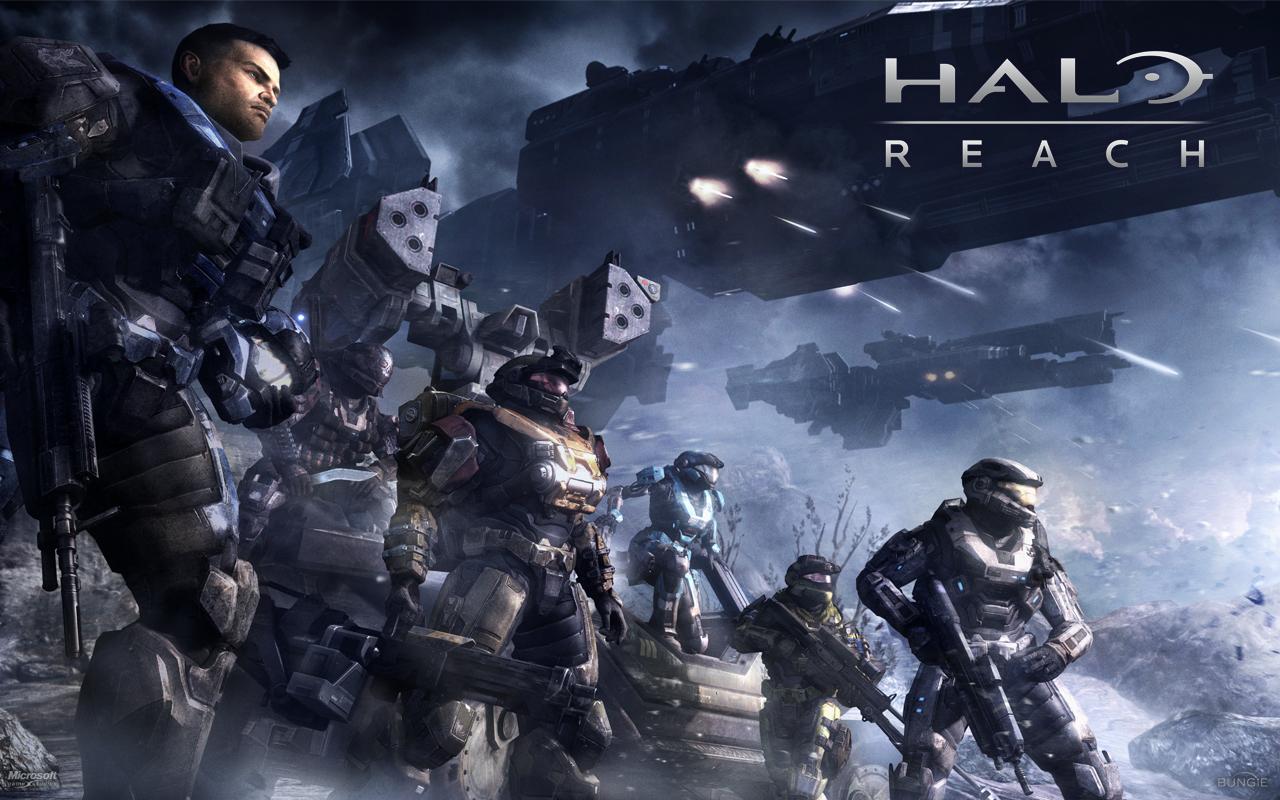 Halo: Reach será lançado para PC no dia 3 de dezembro | Torcedores ...