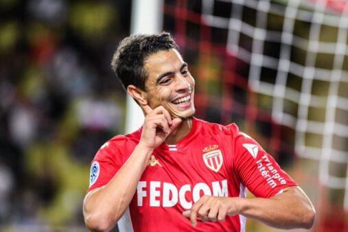 Ligue 1 artilharia 12ª rodada
