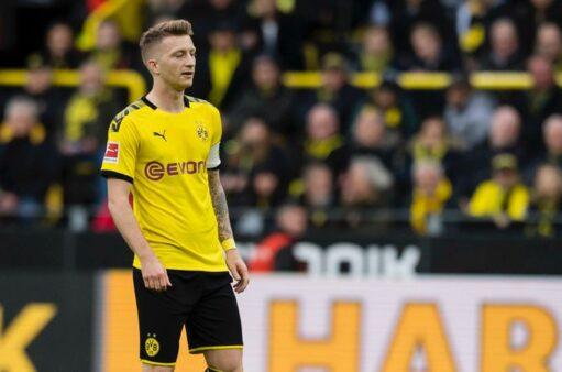 Lucien Favre não confirma Reus Borussia Dortmund e Inter de Milão Champions