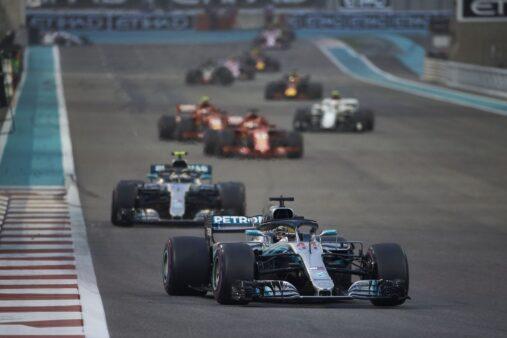 GP do Abu Dhabi