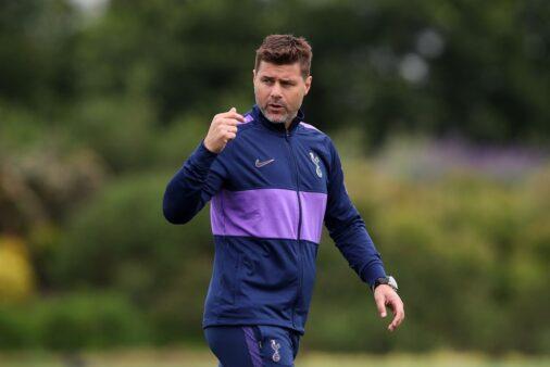 Reprodução / Facebook Oficial Tottenham Hotspur