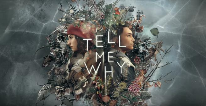 Tell Me Why chega no terceiro trimestre de 2020 para Xbox One e PC