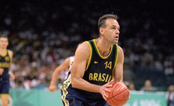oscar schmidt basquete