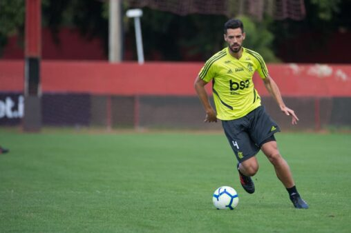 Pablo Marí Flamengo
