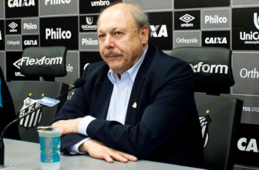 José Carlos Peres será julgado pelo STJD/ Foto: Ivan Storti