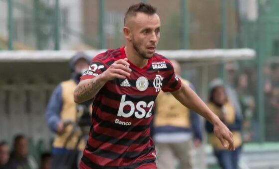 Rafinha deve ser uma das novidades do Flamengo