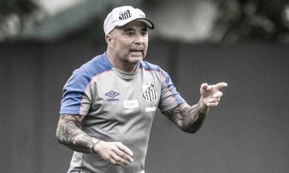 Autuori pode substituir Mattos no Palmeiras e levar Sampaoli ao Verdão