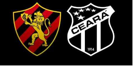Sport x Ceará