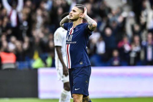 Stade Brestois x PSG provável escalação clube de Paris Ligue 1