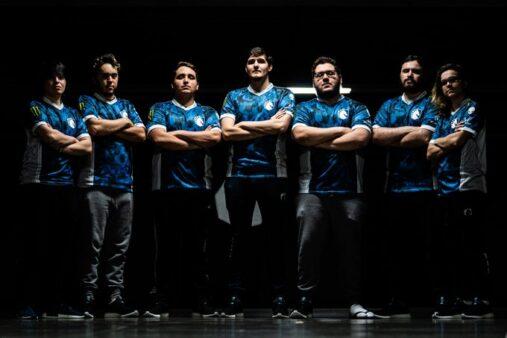 Team Liquid e MIBR serão o brasil no OGA PIT Minor